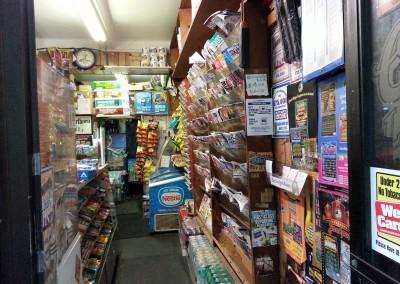 Hemraj's Lotto Store