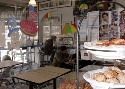 Eileen's Bakery