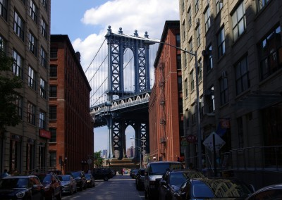 Hey, it's Brooklyn!