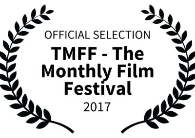 OFFICIAL SELECTION - TMFF - The Monthly Film Festival - 2017 (1)