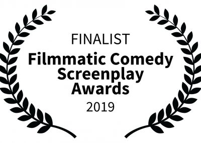 Filmmatic Comedy Screenplay Awards - 2019